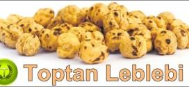 Toptan Leblebi