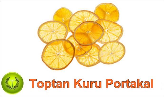 kuru-portakal