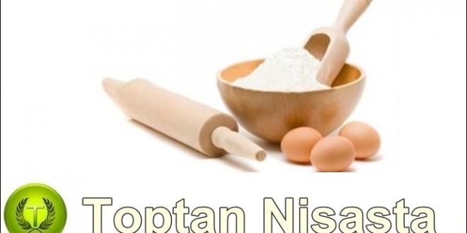 Toptan Nişasta
